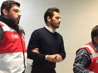 Sinan Çetin'in oğlu Rüzgar Çetin için mahkemeden flaş karar!