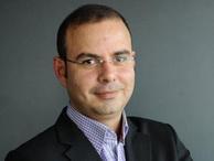Mesut Hasan Benli günün muhabiri
