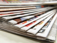 4 Nisan 2018 Çarşamba gününün gazete manşetleri