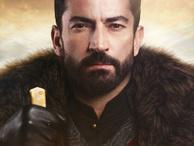 Ünlü oyuncu Mehmed Bir Cihan Fatihi kadrosuna katıldı