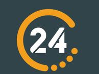 24 TV'de 360 derece canlı yayın!