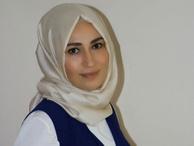 İslamın Kızı yine yedin ayarı