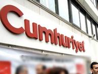 Cumhuriyet Gazetesi'nin acı günü!