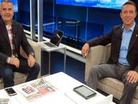 Ali Koç'un konuk olduğu 'Hakan Çelik ile Hafta Sonu' ne kadar izlendi?