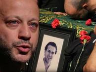 Ünlü oyuncu Arda Öziri'ye acı veda! Gözyaşları sel oldu