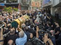 Erdoğan Demirören son yolculuğuna uğurlandı! İşte cenazeden detaylar