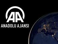 Tartışma yaratan görüntüye Anadolu Ajansı'ndan açıklama