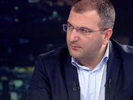 Cem Küçük fena saydırdı: Rezalet yayın yaptı