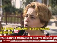 Türkiye'nin konuştuğu o kadın A Haber'e konuştu