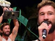 Survivor şampiyonu Adem kazandığı parayı bakın ne yapacak!