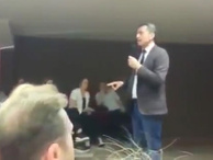 Yeni Milli Eğitim Bakanı Ziya Selçuk'un konuşması sosyal medyayı salladı