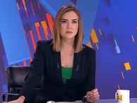 Ünlü spiker Spiker Simge Fıstıkoğlu ekranlara veda etti!