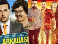 Milliyet yazarı ayrıntıları paylaştı: 25 Türk filmini yurt dışında pazarlayacak!