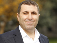 Türkiye yazarından İsmail Küçükkaya'ya destek