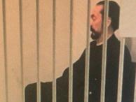 Adnan Oktar'ın nezarethane fotoğrafı