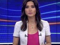 CNN Türk sunucusu 'Artık yeter' dedi!