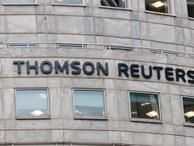 Dev satın alma bitince Reuters'ın adı değişecek!