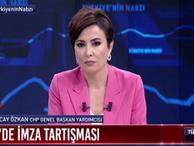 Tuncay Özkan'ı canlı yayında çılgına döndüren iddia!