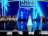Yetenek Sizsiniz Türkiye şampiyonu belli oldu