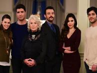 İstanbullu Gelin dizisinin kadrosuna hangi usta oyuncu katıldı?
