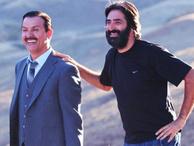 Mahsun Kırmızıgül'den Mucize 2 filminin kadrosuna bomba transfer