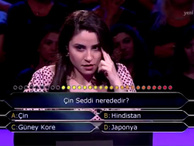 Kim Milyoner Olmak İster'de yarışmacı öyle bir soruda takıldı ki sosyal medya yıkıldı!