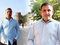 Fatih Portakal ve İsmail Küçükkaya'ya özel klip! Ne zaman dönüyorlar?