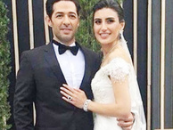 Mert Fırat ve İdil Fırat evlendi!
