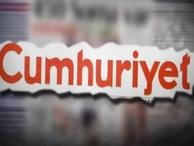 Cumhuriyet Gazetesi'nden 2019 sürprizi