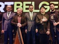 TRT Belgesel'de yeni dönem!