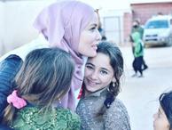 Gamze Özçelik'ten Selda Alkor'a yardım yanıtı!