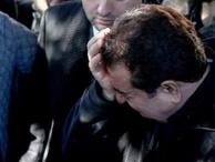 İbrahim Tatlıses'ten annesine gözyaşlarıyla veda