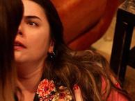 Kadın'da izleyiciyi yıkan ayrılık! Veda mesajı gözyaşlarına boğdu