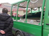 Seyyid Tahir Özışık son yolculuğuna uğurlanıyor!
