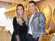 Kerimcan Durmaz 24 ayar altın kaplama mobilya aldı