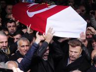 Ayşen Gruda'nın cenazesindeki utanç tablosu! Nagehan Alçı yazdı
