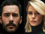 Kuzgun'da Levent Ülgen'in gençliğini hangi oyuncu canlandıracak?