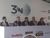 Türk Medya'dan ayrılmıştı! Murat Kelkitlioğlu yeni görevine başladı