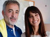 Arzum Onan ve Mehmet Aslantuğ 10 yıl kamera karşısına geçti
