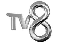 TV8'de tenkisat depremi