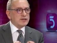 Fatih Altaylı'dan olay 'Hürriyet' iddiası!