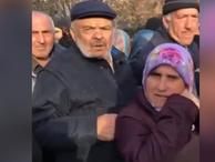 İrfan Değirmenci tanzim satış kuyruğuna girdi: Kavga çıktı!