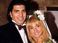 90'ların en büyük aşıkları 23 yıl sonra buluştu! Son hallerine bakın