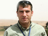 Günün muhabiri Bülent Aydemir