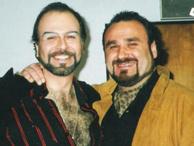 Ünlü bariton Sedat Öztoprak hayatını kaybetti
