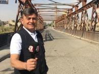 Gazeteci Mevlüt Yüksel'e Irak'a giriş yasağı!