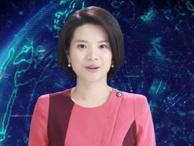 Dünyanın yapay zekalı ilk kadın haber sunucusuna bakın!