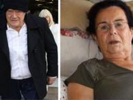 Cüneyt Arkın Fatma Girik'i ziyaret etti dikkat çeken detay