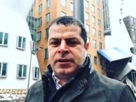 Cüneyt Özdemir'den bomba Youtube yorumu: Yavş.ktube