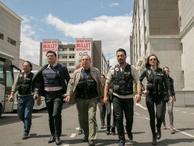 TMP'den Arka Sokaklar'a tepki